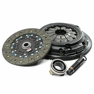 Competition Clutch Stage 2 Clutch Kit Toyota Corolla AE86 Celica 4AFE 3E 4AGE