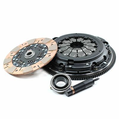 Competition Clutch Stage 3 Clutch Kit Lotus Elise Exige 1ZZ 2ZZ Celica MR2
