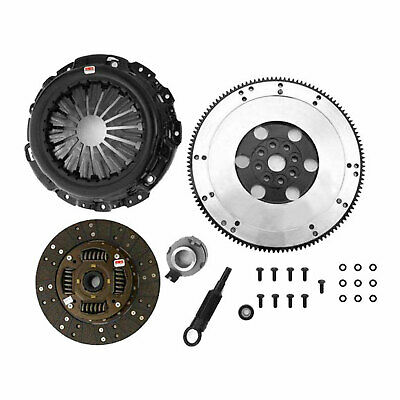 Competition Clutch Stage 3 Clutch Kit Mini Cooper R53 & Light Weight Flywheel