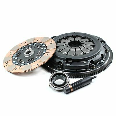 Competition Clutch Stage 3 Clutch Kit For Mitsubishi Lancer Evo X 10 4B11T Race