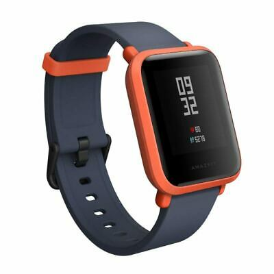 Original Xiaomi Huami AMAZFIT Bip Smart Sport Watch Youth Edition GPS IP68 Red