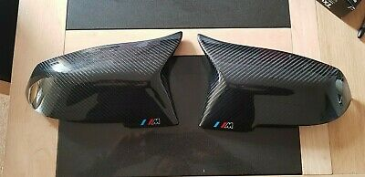 BMW CARBON M3 STYLE Mirror Cover For F20 F21 F30 F22 F36 F23 F87 M2