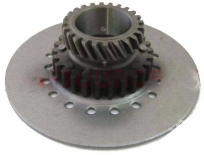 Vespa PX 200 Clutch Drive Gear Coupling 23 Teeth Kupplung Small 7 Spring GEc