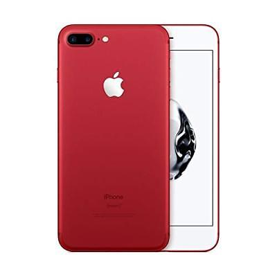 Apple iPhone 7 (PRODUCT)RED - 128GB - (Unlocked) A1778 (GSM)