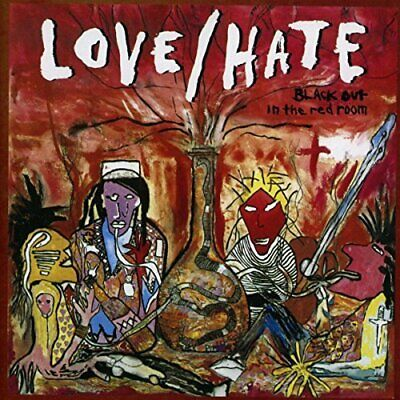 Love/Hate-Blackout In The Red Room (Dlx) (Rmst) (Uk) (Uk Import) Cd New