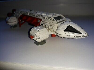 Dinky toys Eagle Freighter