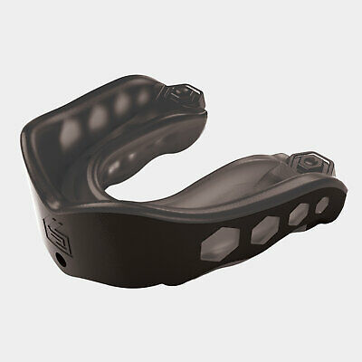 Shock Doctor Mens Gel Max Rugby MouthGuard Accessory Sports Protect