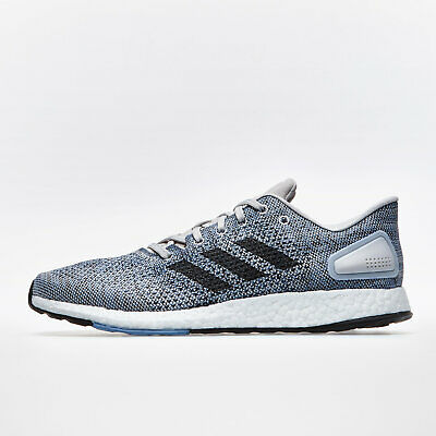 adidas Pureboost DPR Mens Running Trainers UK 9.5 US 10 EUR