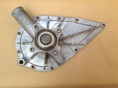 Sunbeam Rapier Alpine Minx Hunter 1500 & 1725  Water Pump QH QCP570 1966-79