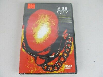 Big Fish Soul City R&B Neo Soul Sample Library - DVD Samples Collection NEW