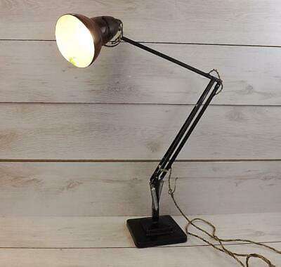 ⭐️💡 Vintage Anglepoise Two Step 1227 Lamp In Original Condition Working   💡⭐️