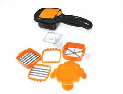 Nicer Dicer Quick 7tlg. Orange B-Ware