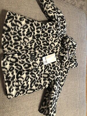 Girls Next Coat Age 6-9 Months