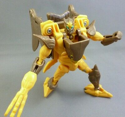 Transformers Beast Wars Airazor Complete Basic Original