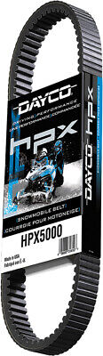Dayco - HPX5004 - HPX High-Performance Extreme Snowmobile Belt