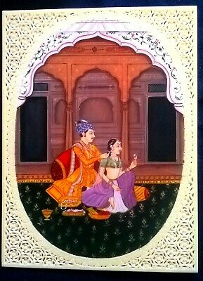 Rajasthan Traditional Painting