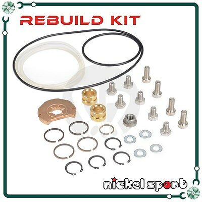 Turbo Rebuild Kit KKK K26 For BMW AUDI VOLKSWAGEN FIAT Turbochargers