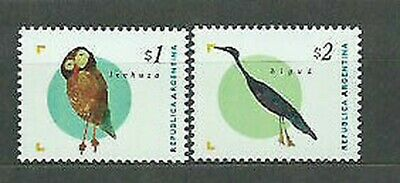 Argentina Mnh High Quality And Inexpensive 1995