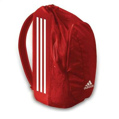 cheap for discount 83cc3 aa33d Neuf Adidas Sac Sport Catch Boxe Nelson Gear Sac Rouge