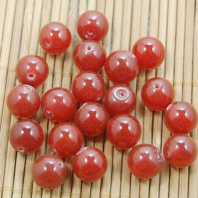 Wholesale 4MM Lot Natural Gemstone Round Spacer Loose Beads Jewelry