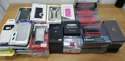 Job Lot Wholesale Smart Watches, Bluetooth Speakers, Laptop, Xbox & Phone Access
