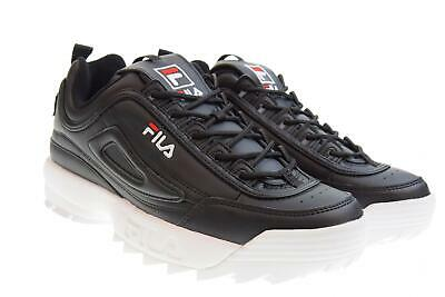 fila disruptor low 101026225y basket