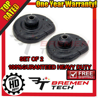 New Volvo Front Spring Seat Mount front Set of 2..100% GUARANTEED HEAVY DUTY..