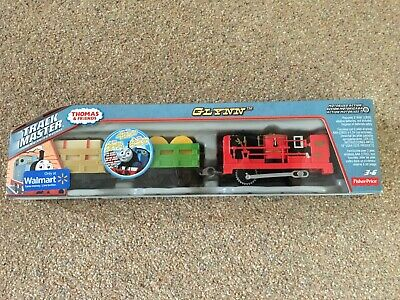 Thomas And Friends Trackmaster Glynn The Coffee Pot Engine 860