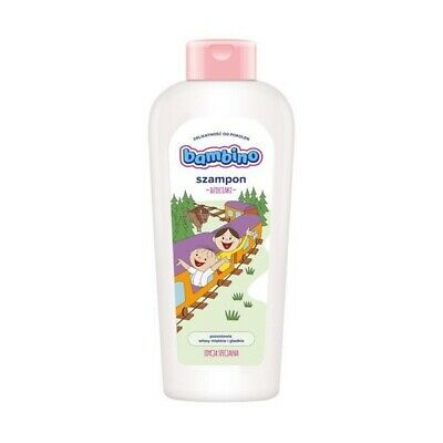 Bambino Hair Shampoo for Children 400ml