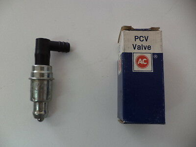 Delco Cv-795C Nos Pcv Valve 1977-1983 Gm L-4(151) & V-6(173) Engines.gm 8996086