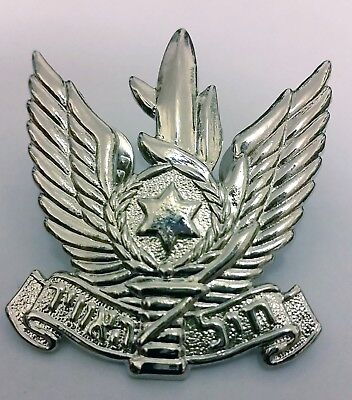 Pin Army Hat Lapel Military Division Infantry IL Air Forces Patch Beret NEW