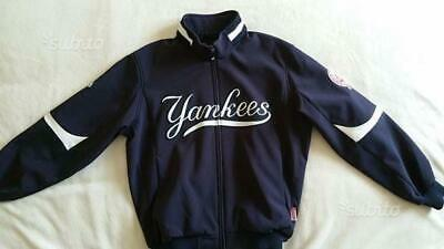 Giubbotto YANKEES Majestic Authentic collection