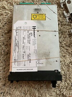 King KLN89b GPS with Tray. IFR or VFR