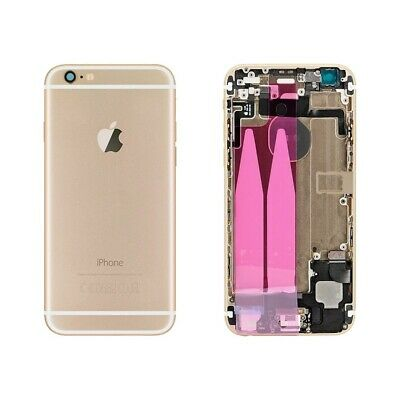 coque couverte iphone 6
