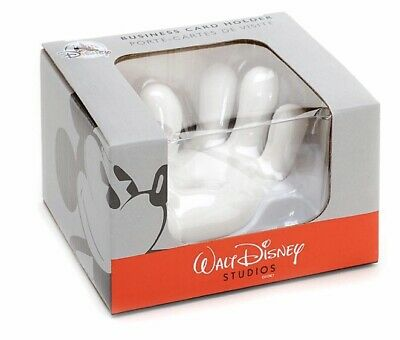 Best of Mickey Mouse Business Card Holder  - Walt Disney Studios - Boxed