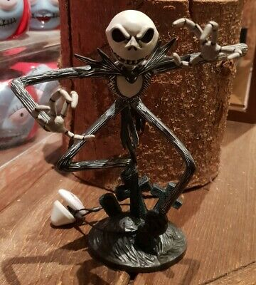 FIGURINE GRAND JESTER STUDIOS VINYL JACK SKELLINGTON Disneyland Paris