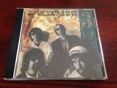 The Traveling Wilburys Volume 3 by The Traveling Wilburys CD 1990 Canada