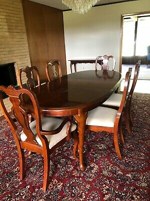 THOMASVILLE FORMAL dining room set - $500.00 | PicClick