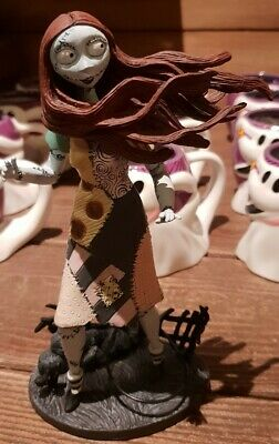 FIGURINE GRAND JESTER STUDIOS VINYL SALLY Disneyland Paris