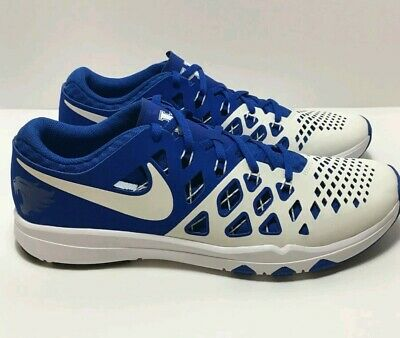 "6dfcf688abbc Men s Nike Train Speed 4 AMP Kentucky Wildcats ""UK"" 844102-411 Size 12"
