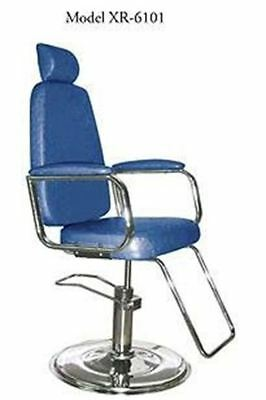 TPC Mirage X-Ray Chair XR-6101-DU-##