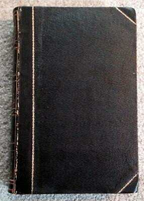 1851 LADY'S VICTORIAN LEATHER Antique U S HISTORY TRAVEL ILLUSTRATED Women