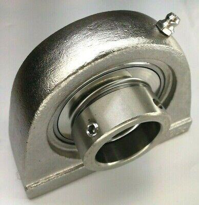 """Premium New SUCSST205-16Stainless Steel UCST205-16Take-Up Unit  1/"""" Bore"""