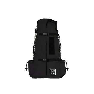 K9 Sport Sack Air SMALL Backpack Dog Carrier Black *NO TAGS*