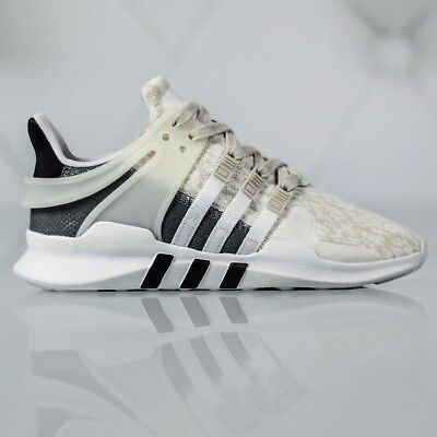 the best attitude e62e6 cbd39 Adidas Originals EQT Support ADV Trainers, Size 7 UK, Cream, Genuine, Brand