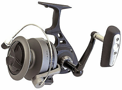 ZEBCO QUANTUM OFS5500A,,BX3  FIN-NOR 55SZ OFFSHORE SPIN REEL