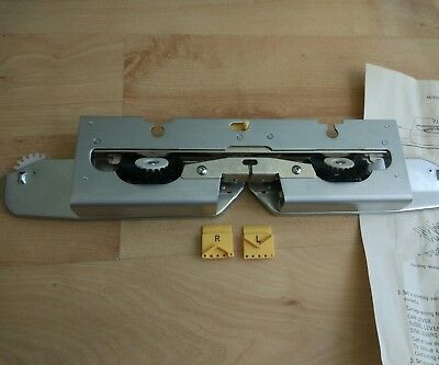 Knitmaster/Silver Reed Automatic weaving arm AW-1