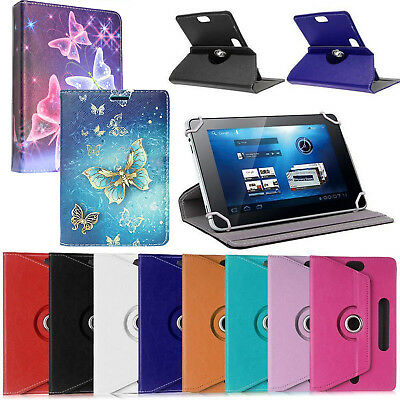 "PU Leather Cover Case For Samsung Galaxy Tab A A6 7 10.1"" T285 T280 T580 Tablet"