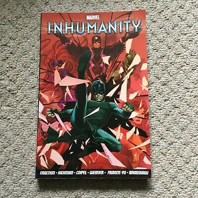 Bronze Age (1970-83) Attilan Rising # 4 Wm7 Popular Brand 2 Inhumans Marvel Comic Books Inhumanity # 1 Inhumans Collectibles