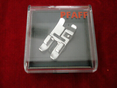 Pfaff Narrow Edge Foot With Idt Stitch In The Ditch Foot 820217-096